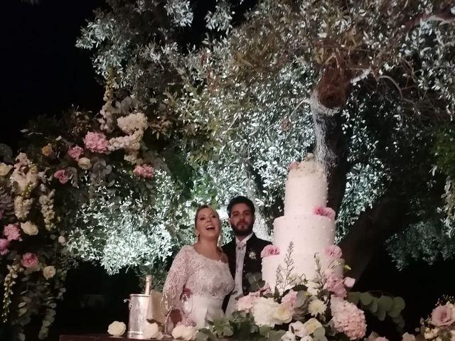 Il matrimonio di Cristina  e Mino  a Mesagne, Brindisi 16