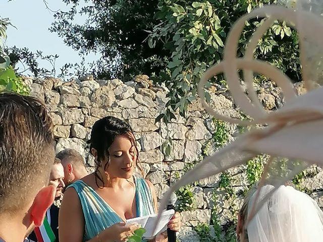 Il matrimonio di Cristina  e Mino  a Mesagne, Brindisi 18
