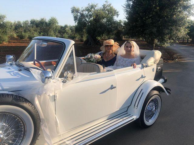 Il matrimonio di Cristina  e Mino  a Mesagne, Brindisi 20
