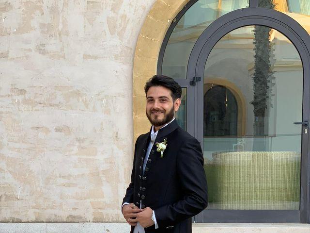Il matrimonio di Cristina  e Mino  a Mesagne, Brindisi 21