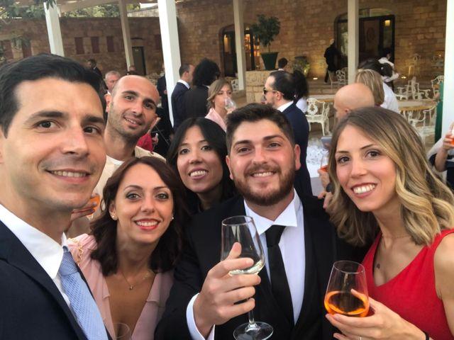 Il matrimonio di Cristina  e Mino  a Mesagne, Brindisi 24