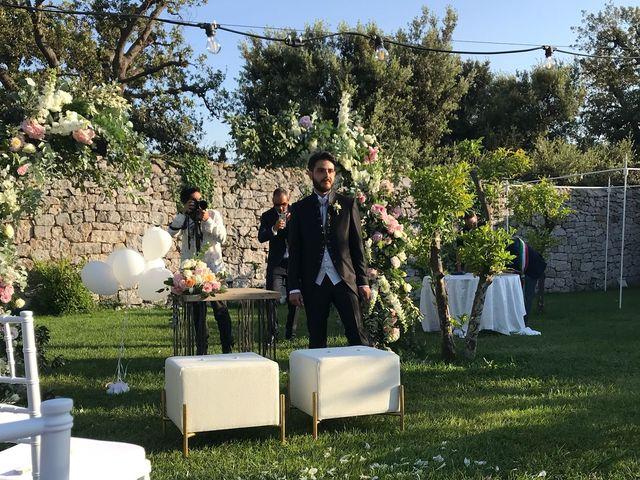 Il matrimonio di Cristina  e Mino  a Mesagne, Brindisi 28