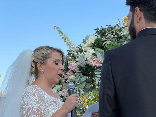 Il matrimonio di Cristina  e Mino  a Mesagne, Brindisi 29