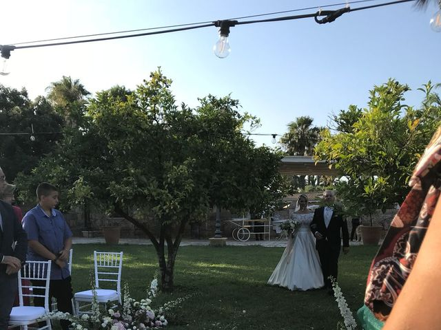 Il matrimonio di Cristina  e Mino  a Mesagne, Brindisi 30