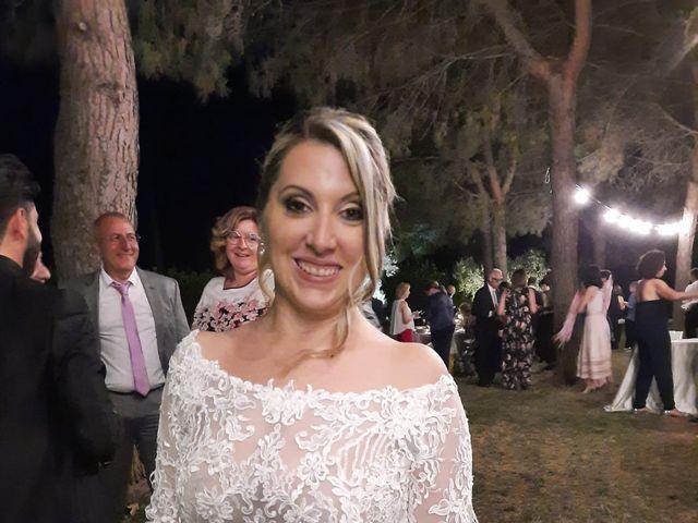 Il matrimonio di Cristina  e Mino  a Mesagne, Brindisi 31
