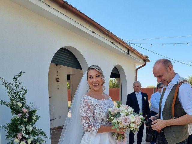 Il matrimonio di Cristina  e Mino  a Mesagne, Brindisi 33
