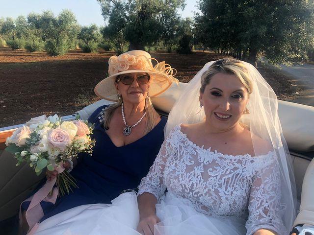 Il matrimonio di Cristina  e Mino  a Mesagne, Brindisi 34