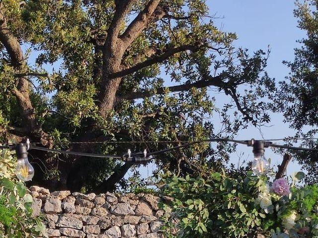 Il matrimonio di Cristina  e Mino  a Mesagne, Brindisi 36