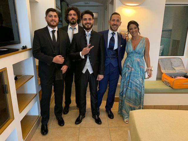 Il matrimonio di Cristina  e Mino  a Mesagne, Brindisi 40