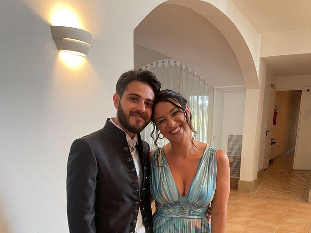 Il matrimonio di Cristina  e Mino  a Mesagne, Brindisi 43
