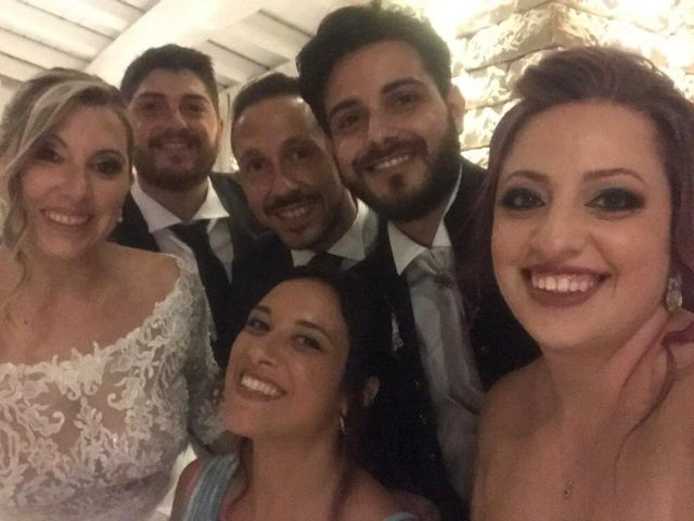 Il matrimonio di Cristina  e Mino  a Mesagne, Brindisi 2