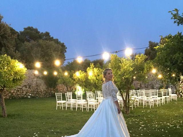 Il matrimonio di Cristina  e Mino  a Mesagne, Brindisi 46