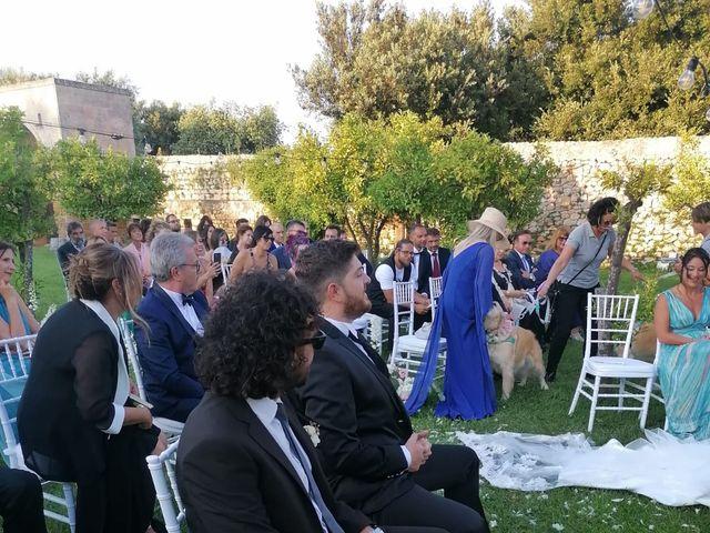 Il matrimonio di Cristina  e Mino  a Mesagne, Brindisi 47