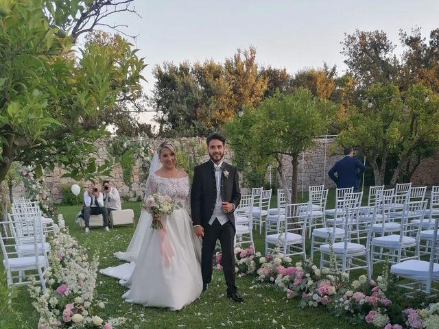 Il matrimonio di Cristina  e Mino  a Mesagne, Brindisi 49