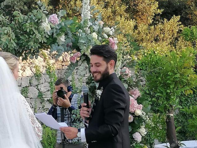 Il matrimonio di Cristina  e Mino  a Mesagne, Brindisi 50