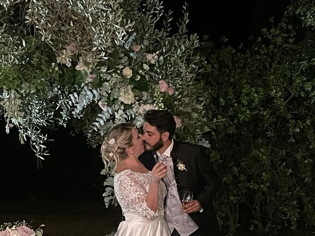 Il matrimonio di Cristina  e Mino  a Mesagne, Brindisi 52