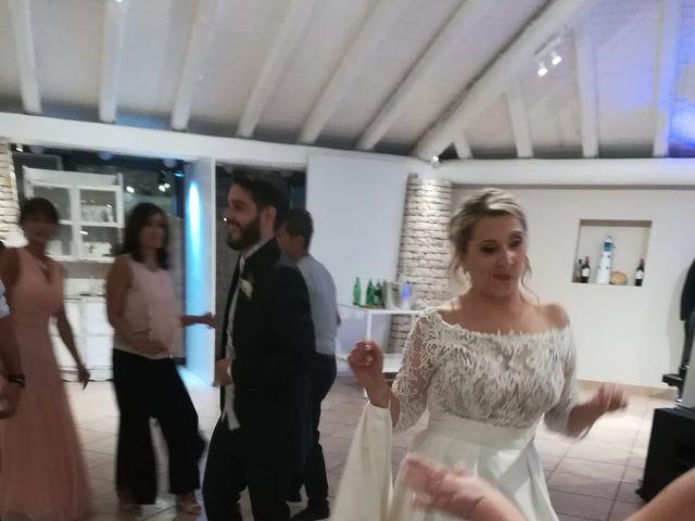 Il matrimonio di Cristina  e Mino  a Mesagne, Brindisi 53