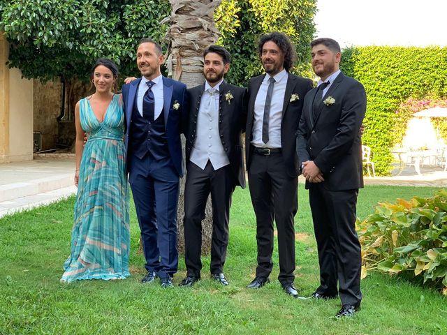 Il matrimonio di Cristina  e Mino  a Mesagne, Brindisi 54