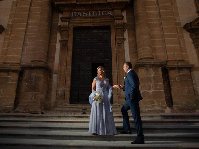 Le nozze di Clemenza e Giuseppe