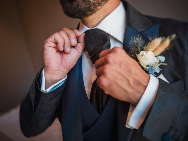 Il matrimonio di Fabio e Debora a Fontaneto d'Agogna, Novara 23