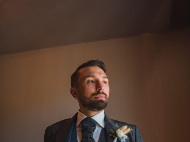 Il matrimonio di Fabio e Debora a Fontaneto d'Agogna, Novara 24