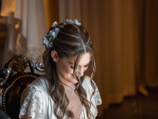 Il matrimonio di Fabio e Debora a Fontaneto d'Agogna, Novara 28