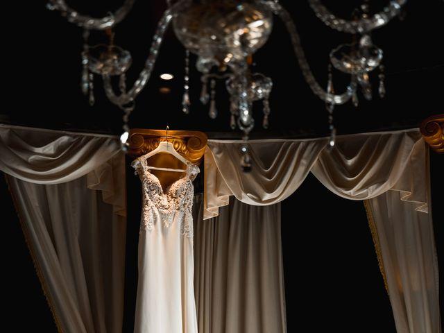 Il matrimonio di Fabio e Debora a Fontaneto d'Agogna, Novara 31