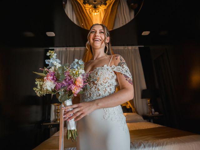 Il matrimonio di Fabio e Debora a Fontaneto d'Agogna, Novara 36