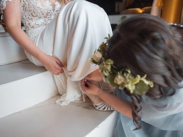 Il matrimonio di Fabio e Debora a Fontaneto d'Agogna, Novara 38