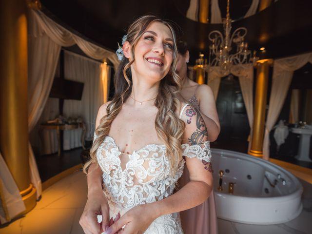 Il matrimonio di Fabio e Debora a Fontaneto d'Agogna, Novara 43
