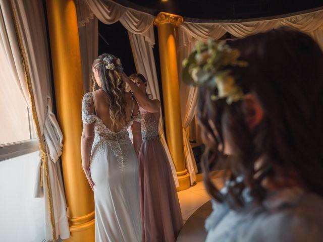Il matrimonio di Fabio e Debora a Fontaneto d'Agogna, Novara 45