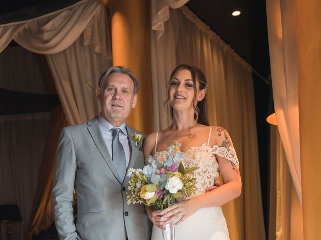 Il matrimonio di Fabio e Debora a Fontaneto d'Agogna, Novara 48