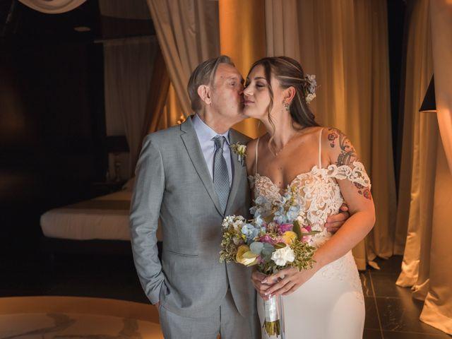 Il matrimonio di Fabio e Debora a Fontaneto d'Agogna, Novara 49