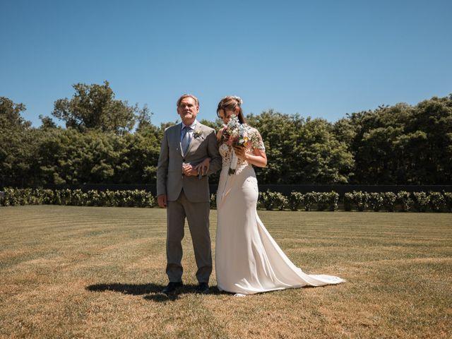 Il matrimonio di Fabio e Debora a Fontaneto d'Agogna, Novara 56