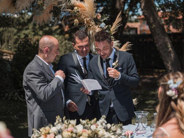 Il matrimonio di Fabio e Debora a Fontaneto d'Agogna, Novara 64
