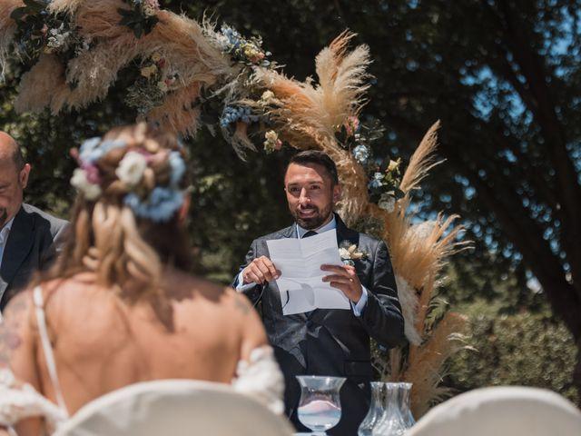 Il matrimonio di Fabio e Debora a Fontaneto d'Agogna, Novara 68