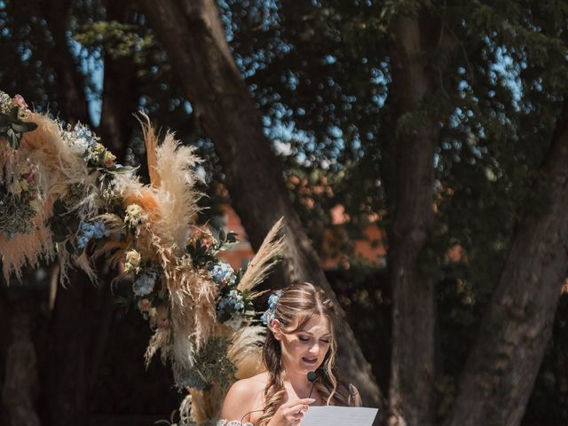 Il matrimonio di Fabio e Debora a Fontaneto d'Agogna, Novara 71