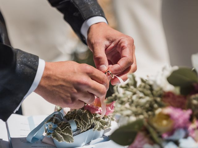 Il matrimonio di Fabio e Debora a Fontaneto d'Agogna, Novara 73