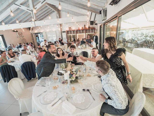 Il matrimonio di Fabio e Debora a Fontaneto d'Agogna, Novara 90