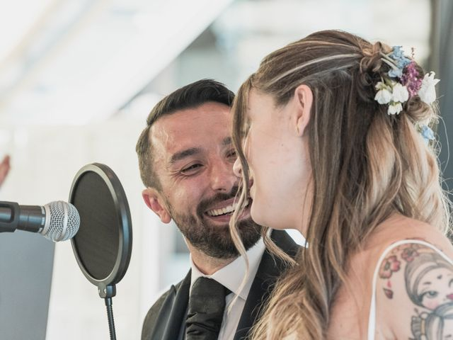 Il matrimonio di Fabio e Debora a Fontaneto d'Agogna, Novara 96