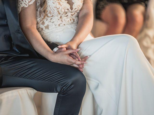 Il matrimonio di Fabio e Debora a Fontaneto d'Agogna, Novara 102