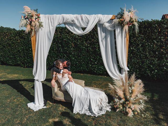 Il matrimonio di Fabio e Debora a Fontaneto d'Agogna, Novara 116