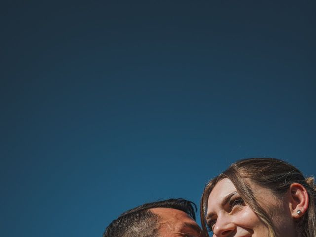 Il matrimonio di Fabio e Debora a Fontaneto d'Agogna, Novara 117