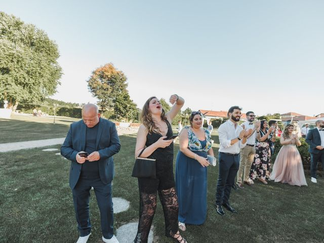Il matrimonio di Fabio e Debora a Fontaneto d'Agogna, Novara 122