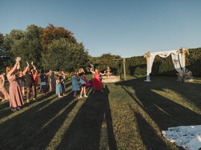 Il matrimonio di Fabio e Debora a Fontaneto d'Agogna, Novara 127