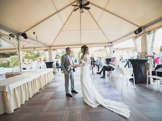 Il matrimonio di Fabio e Debora a Fontaneto d'Agogna, Novara 136