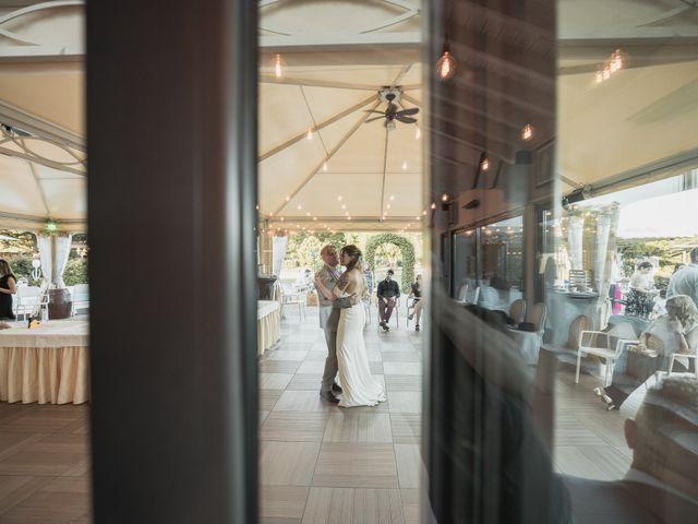 Il matrimonio di Fabio e Debora a Fontaneto d'Agogna, Novara 139