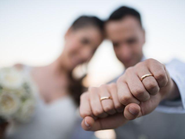 le nozze di Susy e Paolo