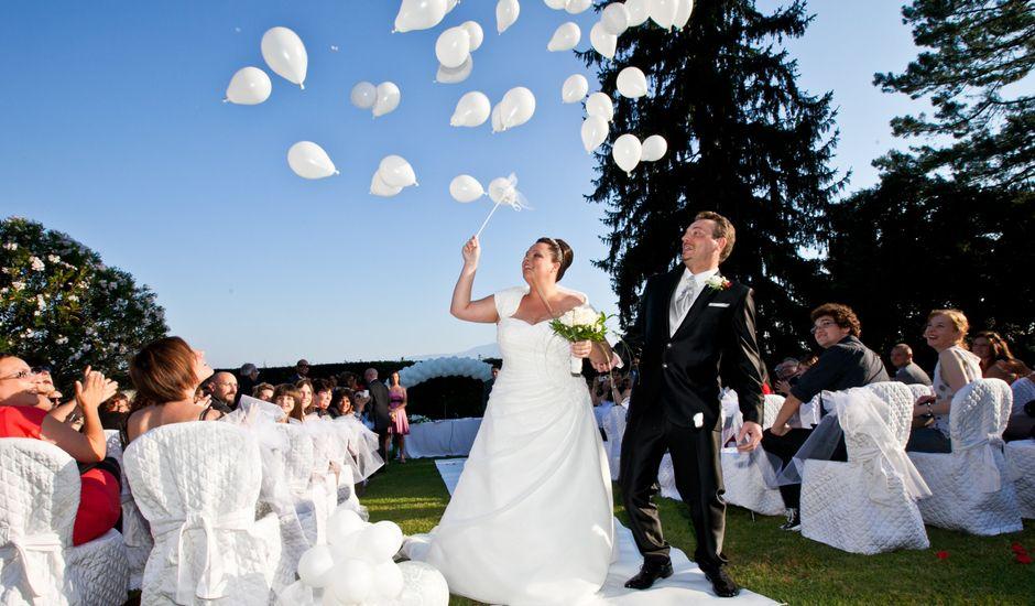 Il matrimonio di Mattia e Federica a Livorno, Livorno