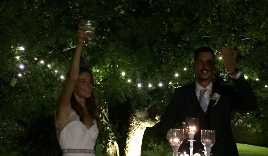 Il matrimonio di Gianluca e Anita a Pozzallo, Ragusa